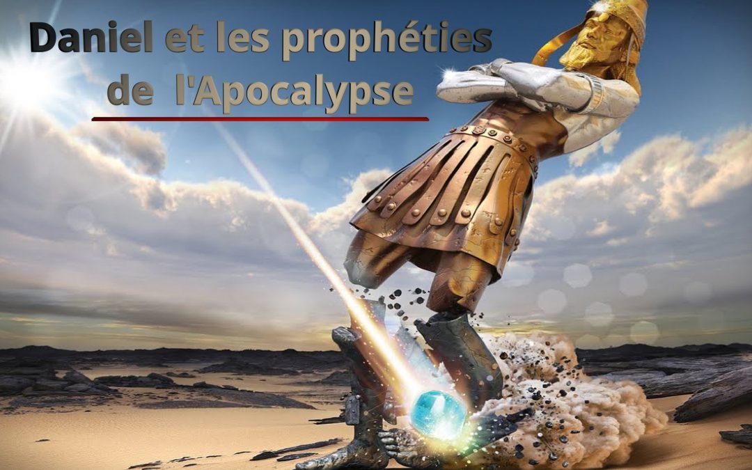 Daniel et les prophéties de l'Apocalypse – Paris