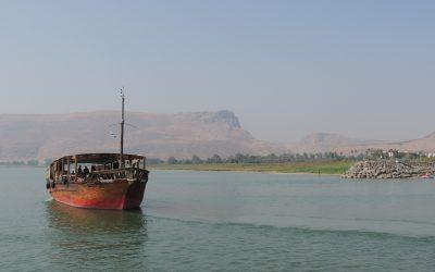 Voyage Israël  Mai 2018 – Shavouot (pentecôte)