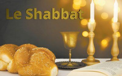 Initiation à la pratique du Shabbat – Paris